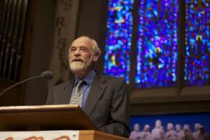 Eugene H. Peterson profile photo