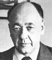 Eugene Ionesco profile photo