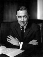 Eugene McCarthy profile photo