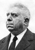 Eugenio Montale profile photo