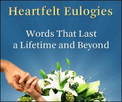 Eulogy quote #1