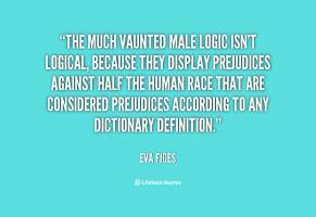 Eva Figes's quote