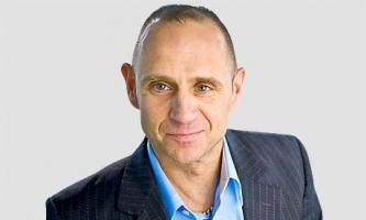 Evan Davis profile photo
