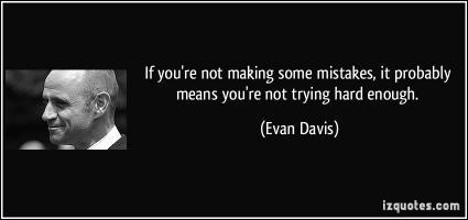 Evan Davis's quote