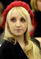 Evanna Lynch profile photo