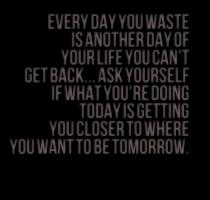 Every Day quote #2