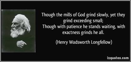 Exactness quote #2