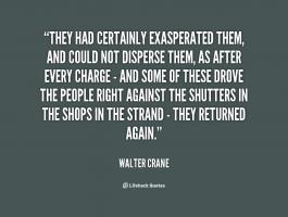 Exasperated quote #2