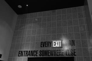 Exit quote #2