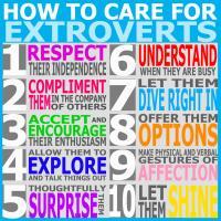 Extrovert quote #1