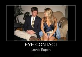 Eye Contact quote #2