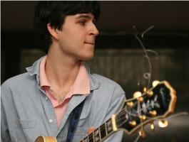 Ezra Koenig profile photo