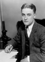 F. Scott Fitzgerald profile photo