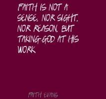 Faith Evans's quote #6