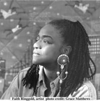 Faith Ringgold profile photo
