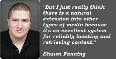 Fanning quote #1