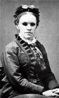 Fanny Crosby profile photo