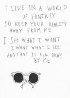 Fantasy World quote #2