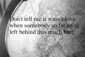 Far Away quote #2