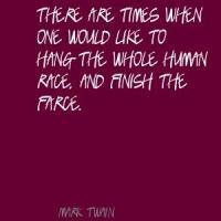 Farce quote #1