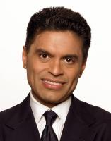 Fareed Zakaria profile photo