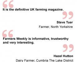 Farmer quote #5