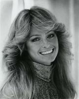 Farrah Fawcett's quote