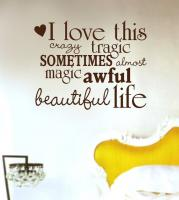 Favorite Things quote