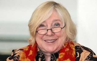 Fay Weldon profile photo