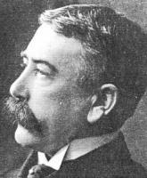Ferdinand de Saussure profile photo