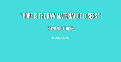Fernando Flores's quote