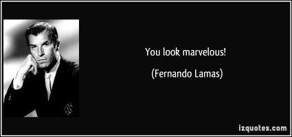 Fernando Lamas's quote #1