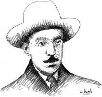 Fernando Pessoa profile photo