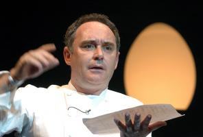 Ferran Adria profile photo