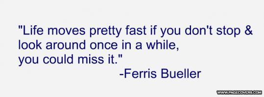 Ferris quote #2