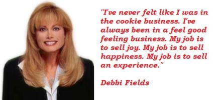 Fields quote #4