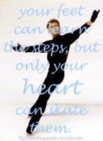 Figure Skating quote #2
