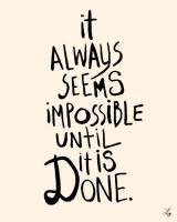 Finals quote #1