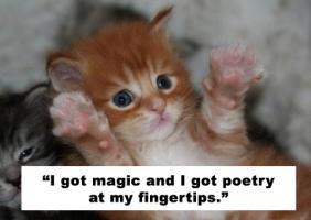 Fingertips quote #1