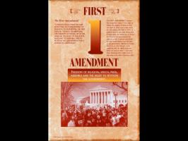 First Amendment Rights quote #2