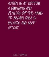 Flailing quote #2