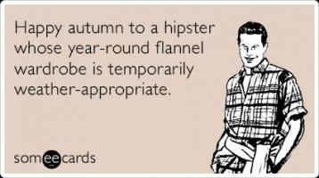 Flannel quote #1