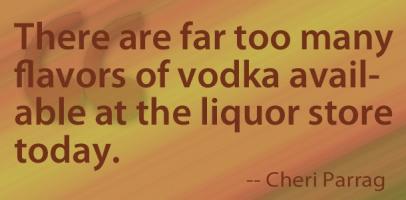 Flavors quote #1