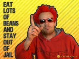 Flea quote #1