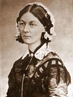 Florence Nightingale profile photo