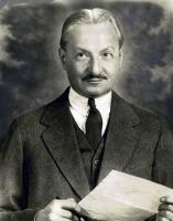 Florenz Ziegfeld profile photo