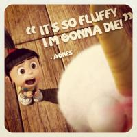 Fluffy quote #1