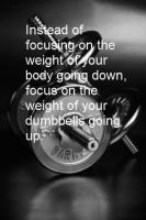 Focusing quote #4