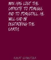 Foresee quote #1