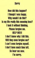 Forgive Me quote #2